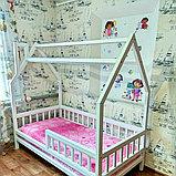 """Детская кровать """"Домик"""", фото 2"""