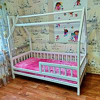 """Детская кровать """"Домик"""", фото 1"""