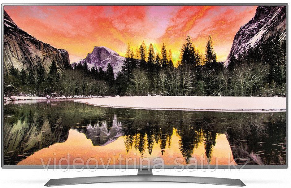 Коммерческий телевизор LG 75UV341C - фото 1