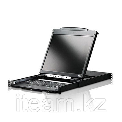 "LCD-KVM консоль ATEN CL5800N (19"" LCD / Под заказ 2-4 недели)"