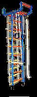 """Шведская стенка, домашний спортивный комплекс ДСК 3-5 """"Трансформер"""""""