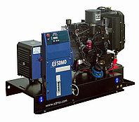Дизельный генератор PACIFIC I T6KM