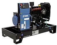 Дизельная однофазная генераторная установка PACIFIC I T17C3M