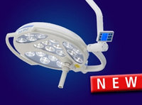Светильник медицинский операционный Mach LED 2 SC