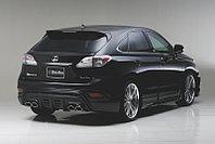 Обвес WALD Black Bison на Lexus RX350, фото 1