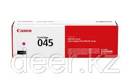 Картридж Canon 045 M/Color Laser/magenta 1240C002AA