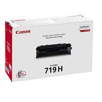 Картридж Canon 719H/Laser/black 3480B002AA