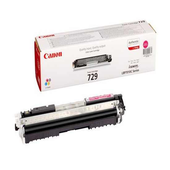 Картридж Canon 729 M/Color Laser/magenta 4368B002AA