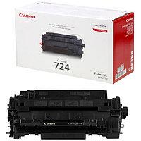 Картридж Canon 724H/Laser/black 3481B002AA