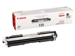 Картридж Canon 729 B/Color Laser/black 4370B002AA