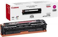 Картридж Canon 731MN/magenta 6270B002AA