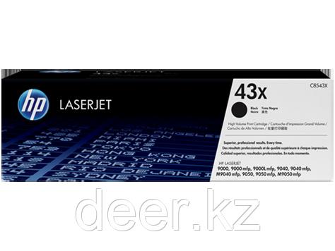 Картридж HP Laser/black C8543X