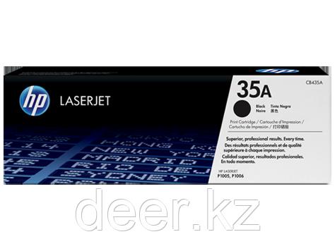Картридж HP Laser/black CB435A