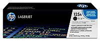 Картридж HP Laser/black CB540A