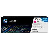 Картридж HP Laser/magenta CC533A