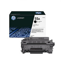 Картридж HP Laser/black/ CE255A