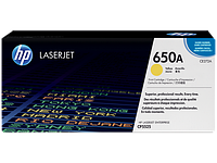 Картридж HP Laser/yellow CE272A