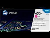 Картридж HP Laser/magenta CE273A