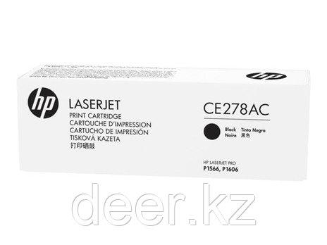 Картридж HP Laser/black CE278AC