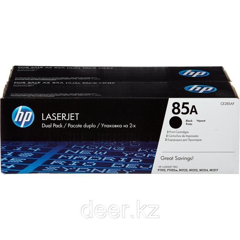 Картридж HP Laser/black CE285AF