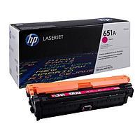 Картридж HP Laser/magenta CE343A