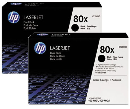 Картридж HP Laser/black CF280X