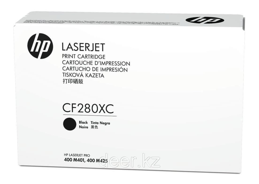 Картридж HP Laser/black CF280XC