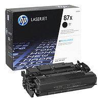 Картридж HP Laser/black CF287X