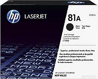 Картридж HP Laser/black CF281A