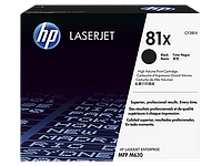 Картридж HP Laser/black CF281X