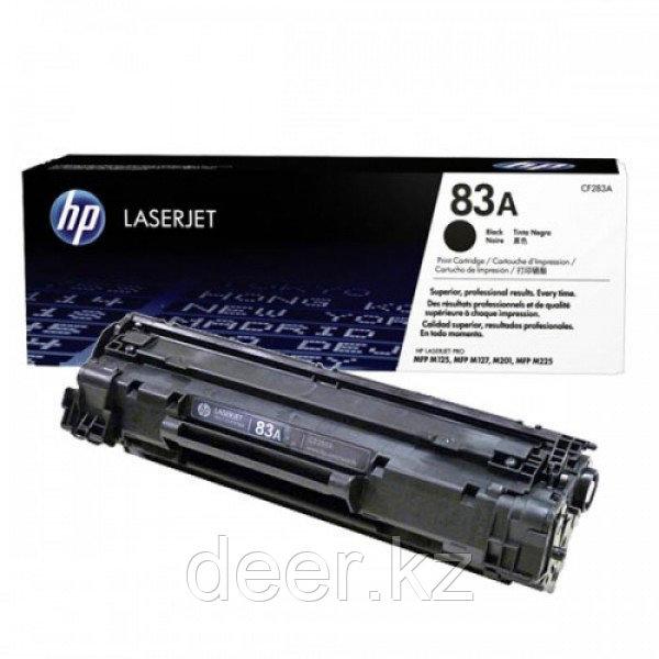 Картридж HP Laser/black CF283A