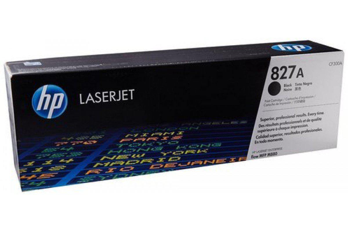 Картридж HP Laser/black CF300A