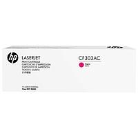 Картридж HP Laser/magenta CF303AC