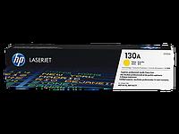 Картридж HP Laser/yellow CF352A