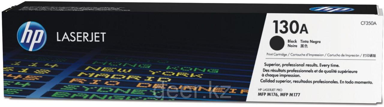 Картридж HP Laser/black CF350A