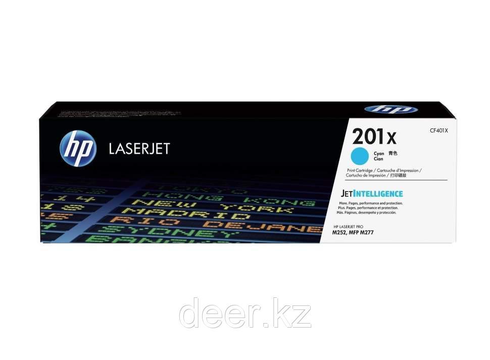 Картридж HP Laser/blue CF401X