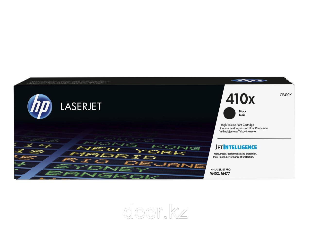 Картридж HP Laser/black CF410X