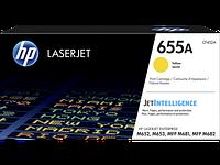 Картридж HP Laser/yellow CF452A