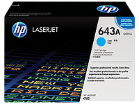 Картридж HP Laser/cyan Q5951A