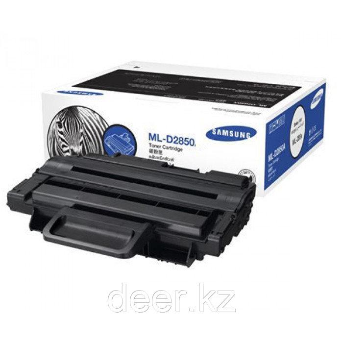 Тонер Samsung Laser/black ML-2850A