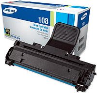 Картридж Samsung Laser/black MLT-D108S