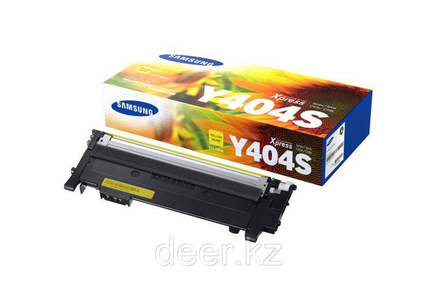 Картридж Samsung Laser/yellow/ SU452A