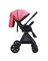 Прогулочная коляска Coballe с перекидной ручкой