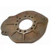 Плита кожуха маховика ПД-10 (75.24.109-5Б)