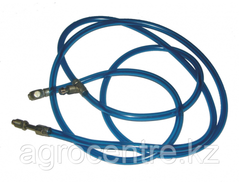 Топливопровод топливного бака МТЗ (70-1101345-Б1) между баками