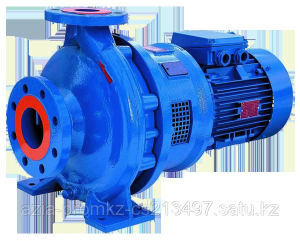 Насос моноблочный КМ100-80-160