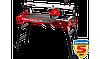 "Электроплиткорез ЗУБР ""МАСТЕР"", длина реза 920 мм,диск200 мм,глуб. реза90°-32мм/45°-28мм,стол 960x400мм,1000Вт"