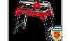 """Электроплиткорез ЗУБР """"МАСТЕР"""",длина реза 620 мм,диск 200 мм,глуб. реза 90°-35мм/45°-25мм,стол 690х385мм,800Вт"""