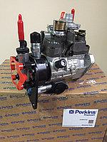 F01/82562 ТНВД Топливный насос Hidromek (Гидромек)