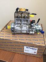 Топливный насос (ТНВД) Perkins 2641A312